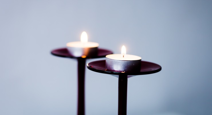 mindfulmedicine.co.uk image: Photo of candles burning