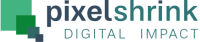 pixelshrink digital impact - Web design Nottingham
